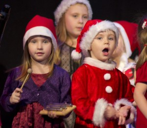 Fa-Dieesi jõulukontsert 2011